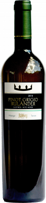 Pinot Grigio A.A. DOC 2019